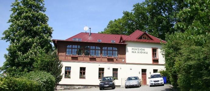 Penzion Na Kiosku Šternberk