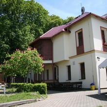 Penzion Na Kiosku Šternberk 1114322892