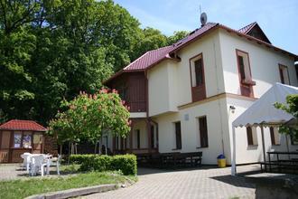 Penzion Na Kiosku Šternberk 42613736