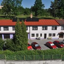 Penzion Hejtman - Chlum u Třeboně