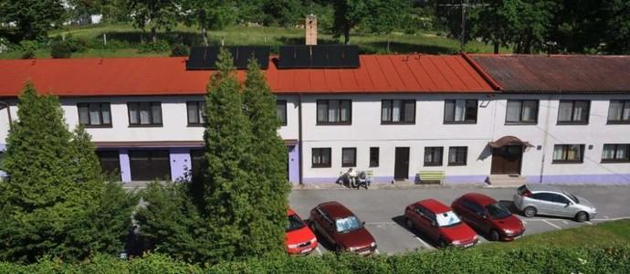 Penzion Hejtman Chlum u Třeboně