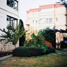Garden pension Villa Maria Praha