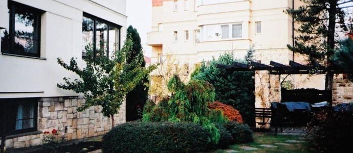 Garden pension Villa Maria Praha 1133485065