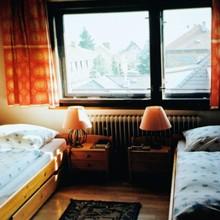 Garden pension Villa Maria Praha 1116876974