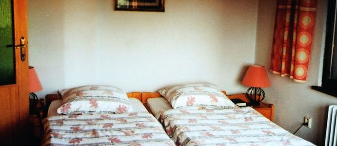 Garden pension Villa Maria Praha 46235586