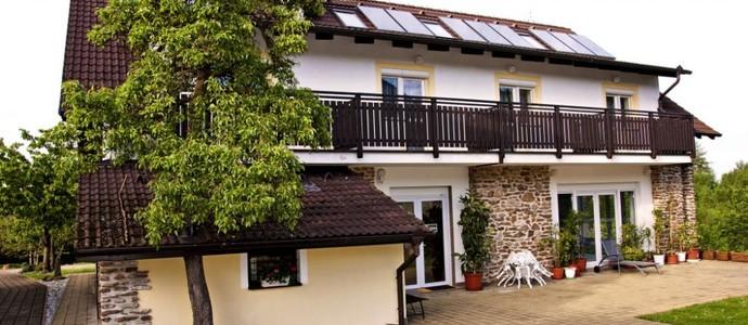 Apartmány Braníčkov Velhartice 1116894542