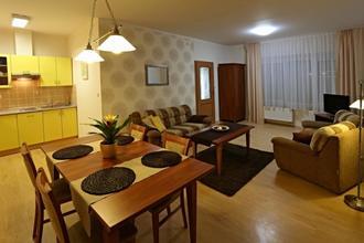 Apartmány Braníčkov Velhartice 37361990