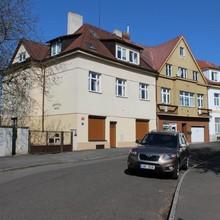 Pension Hanspaulka Praha
