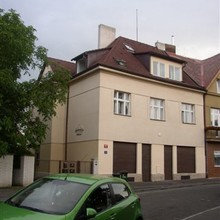 Pension Hanspaulka Praha 1133485287