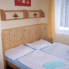 Penzion Pegas - Vlachovice