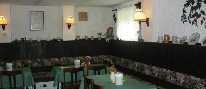 Chata Rozárka Dolní Dvůr 1113439858