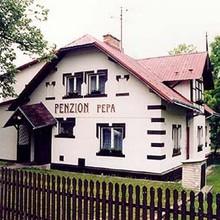 Penzion Pepa Malá Morávka