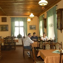 Penzion Na Čertovce Králíky 1127451781