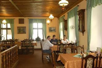 Penzion Na Čertovce Králíky 38458108