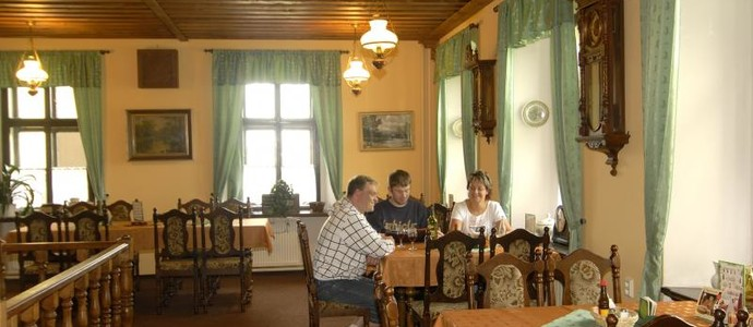 Penzion Na Čertovce Králíky 1120620210