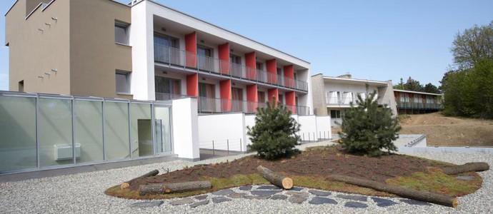 Wellness Hotel Pohoda Luhačovice 1137135061
