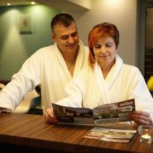Wellness Hotel Pohoda-Pozlovice-pobyt-Týden uvolňujících masáží