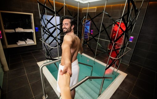 Minirelax na 4 noci-Wellness Hotel Pohoda 1154864423