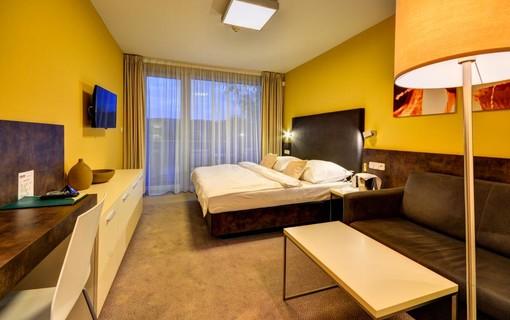 Wellness týden v Pohodě-Wellness Hotel Pohoda 1157541991