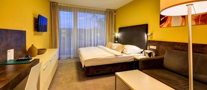 Wellness Hotel Pohoda Luhačovice 1156862945
