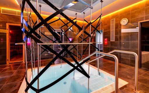 Wellness Hotel Pohoda 1157452257
