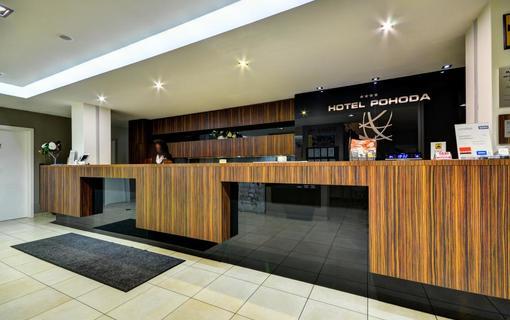 Wellness Hotel Pohoda 1157452307