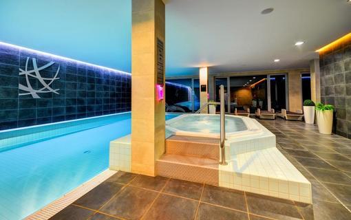 Wellness Hotel Pohoda 1157452251