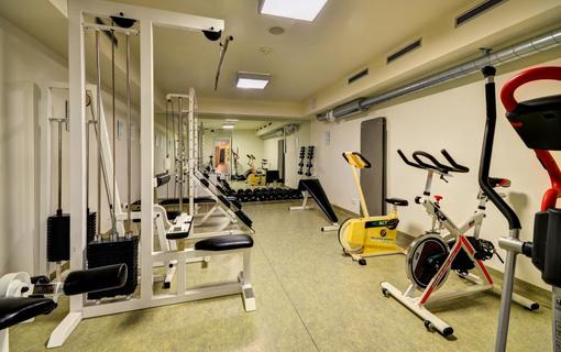 Wellness Hotel Pohoda 1157452287