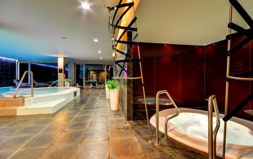 Wellness Hotel Pohoda 1157452259