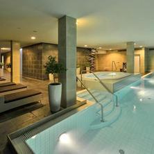 Wellness Hotel Pohoda-Pozlovice-pobyt-Minirelax na 4 noci