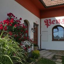 Penzion Na Hradčanech Nové Město nad Metují 1143222699
