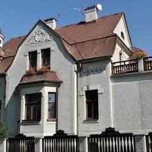 Penzion U Krejzů Dolní Poustevna