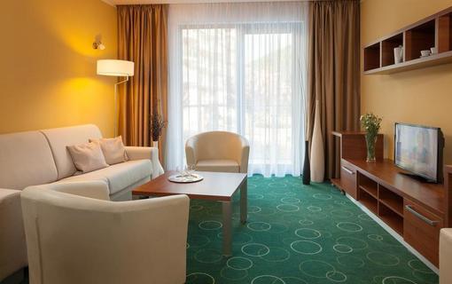 Hotel Panorama Trenčianske Teplice 1154305641