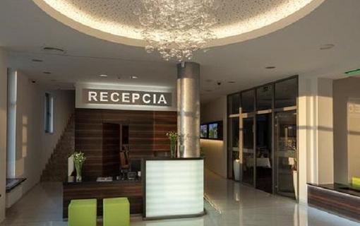 Hotel Panorama Trenčianske Teplice 1154305625