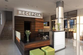 Hotel Panorama Trenčianske Teplice 46035044