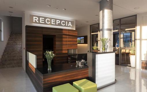 Hotel Panorama Trenčianske Teplice 1154305623