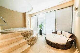 Hotel Panorama Trenčianske Teplice -pobyt-Luxusní romantika v Panoramě