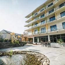 Hotel Panorama Trenčianske Teplice -pobyt-Energie pro seniory