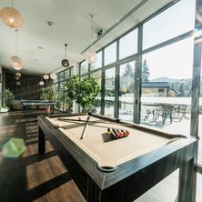 Hotel Panorama Trenčianske Teplice -pobyt-Dámská pánská wellness jízda