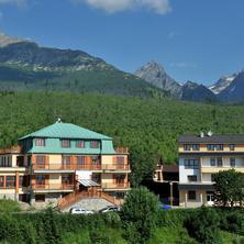 Miramonti Resort - Horný Smokovec