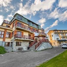 Miramonti Resort - Horný Smokovec - Vysoké Tatry
