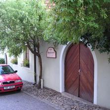 Penzion Jana Tábor
