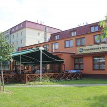 Penzion Hotelovka Bystřice nad Pernštejnem