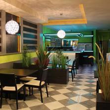 nekuřácká restaurace