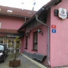 Penzion U Martina Liberec