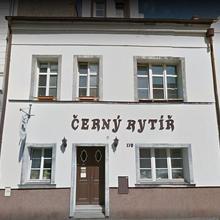 Pension Černý rytíř Žatec 33359004