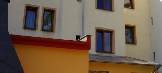 Pension Duel Ústí nad Labem