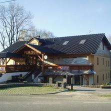 Oáza - Penzion Jablonec