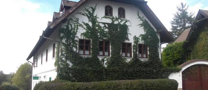 Penzion Bučický Mlýn Rožďalovice
