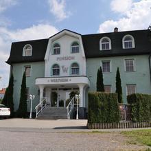 Hotel Wertheim Praha